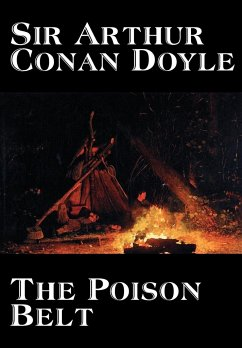 The Poison Belt by Arthur Conan Doyle, Fiction, Classics