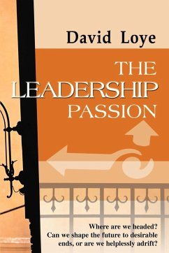 The Leadership Passion