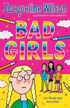 Bad Girls - Wilson, Jacqueline