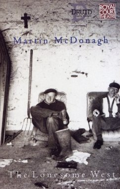 The Lonesome West - McDonagh, Martin (Playwright, UK)