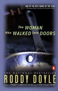 The Woman Who Walked Into Doors - Doyle, Roddy