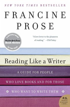 Reading Like a Writer: A Guide for People Who L...