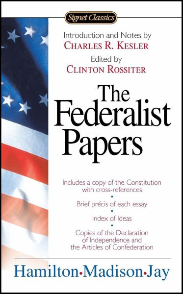 Federalist papers 78 pdf
