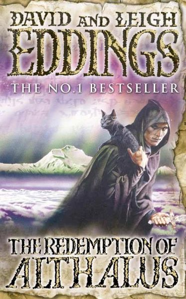 The Redemption of Althalus - Eddings, David