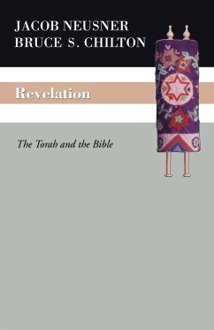 Revelation: The Torah and the Bible