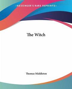 The Witch - Middleton, Thomas