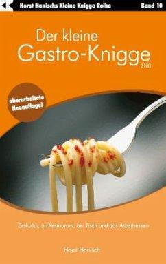 Der kleine Gastro-Knigge 2100