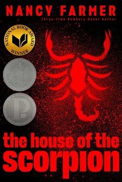 The House of the Scorpion - Farmer, Nancy