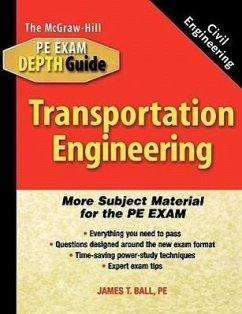 Transportation Engineering - Ball, James