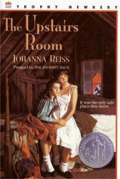 The Upstairs Room - Reiss, Johanna