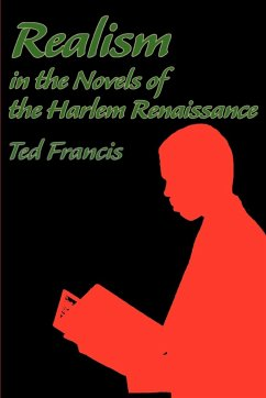 Realism in the Novels of the Harlem Renaissance