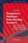 Piezoelectric Multilayer Beam Bending Actuators