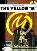 The Yellow 'm'