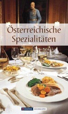 Österreichische Spezialitäten - Wiesmüller, Maria