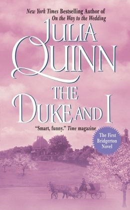 The Duke and I - Quinn, Julia