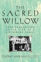 The Sacred Willow - Elliott, Mai