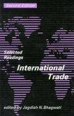 International Trade: Selected Readings