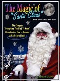The Magic of Santa Claus More than just a Red Suit