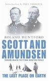 Scott And Amundsen