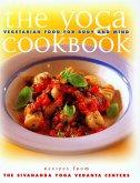 The Yoga Cookbook: Yoga Cookbook
