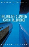 Steel, Concrete, and Composite Design of Tall Buildings