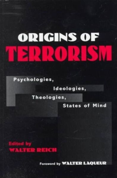 The origin of terrorism