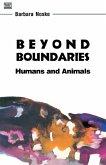 Beyond Boundaries: Humans and Animals