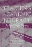Teaching Academic Literacy: The Uses of Teacher-Research in Developing a Writing Program