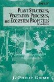 Plant Strategies,Vegetation Processes 2e