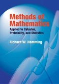 Methods of Mathematics Applied to Calculus, Probability, and Statistics