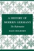 A History of Modern Germany, Volume 1