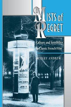 Mists of Regret - Andrew, Dudley