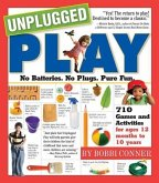The Unplugged Play Book