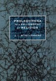 Prolegomena to a Philosophy of Religion