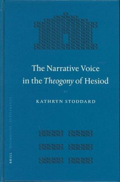 The Narrative Voice in the