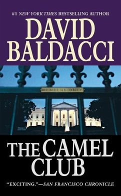 The Camel Club - Baldacci, David