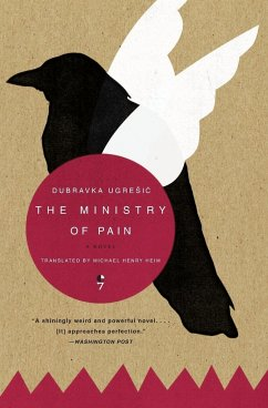 Ministry of Pain, The