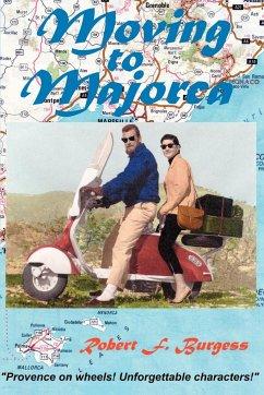 Moving to Majorca