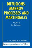 Diffusions, Markov Processes and Martingales