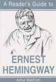A Reader's Guide to Ernest Hemingway