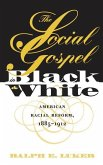 Social Gospel in Black and White