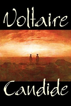 candide and the enlightenment Free essay: voltaire and the enlightenment during the eighteenth century a group of french writers and critics known as the philosophes favored change and.