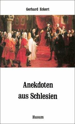 Anekdoten aus Schlesien
