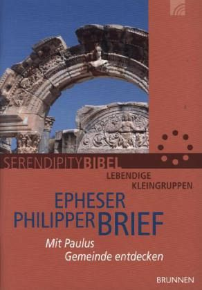 Epheser-Brief, Philipper-Brief
