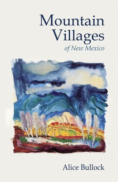 Mountain Villages of New Mexico