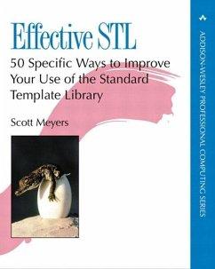 Effective STL - Meyers, Scott