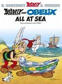 Asterix: Asterix and Obelix All at Sea