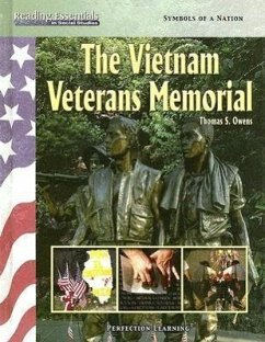 The Vietnam Veterans Memorial - Owens, Thomas S.