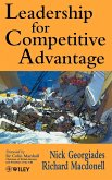 Leadership for Competitive Advantage