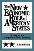 The New Economic Role of American States